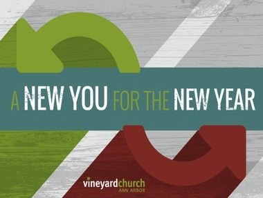 A New You for the New Year
