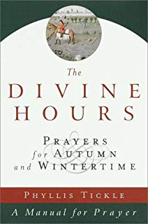Pray The Divine Hours | Vineyard Church Ann Arbor